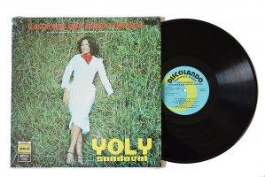 Yoly Sandoval / Canciones Que Hacen Historia / ヨリー・サンドヴァル