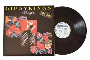 Gipsy Kings / Allegria / ジプシー・キングス