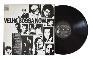 Various / Velha Bossa Nova