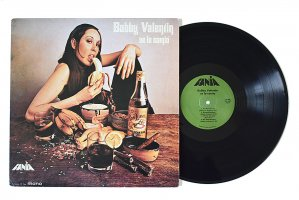 Bobby Valentin / Se La Comio / ボビー・バレンティン