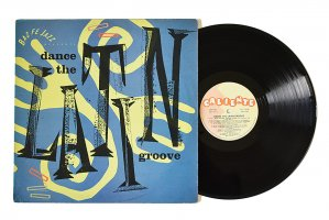 Various / Baz Fe Jazz Presents Dance The Latin Groove