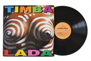 Timbalada / チンバラーダ