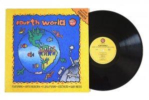 Fourth World feat. Airto Moreira 他 / フォース・ワールド