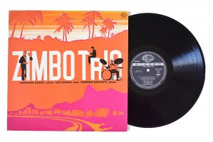 The Zimbo Trio / ザ・ジンボ・トリオ