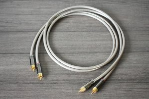 LINN SI12/UB / Silver Interconnect Cable