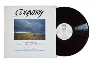 Country / Charles Gross / カントリー / チャールズ・グロス