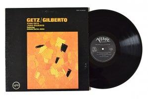 Stan Getz / Joao Gilberto / Featuring Antonio Carlos Jobim / Getz/Gilberto / スタン・ゲッツ / ジョアン・ジルベルト