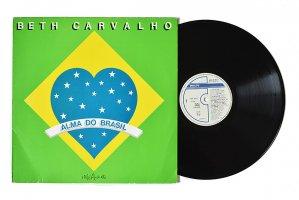 Beth Carvalho / Alma Do Brasil / ベッチ・カルヴァーリョ