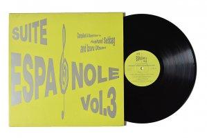 Various / Suite Espagnole Vol.3 / Raphael Sebbag / 内海イズル