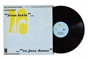 Various / Rare Tunes Chapter Five From Latin To Jazz Dance