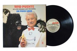 Tito Puente / Un Poco Loco / ティト・プエンテ