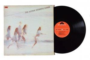 The Astrud Gilberto Album / アストラッド・ジルベルト