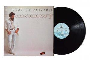 Cesar Camargo Mariano / A Todas As Amizades / セザル・カマルゴ・マリアーノ