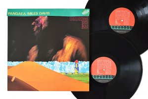 Miles Davis / Pangaea / マイルス・デイビス