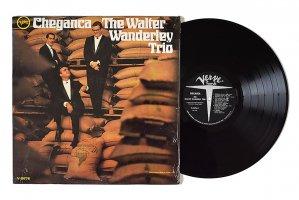 The Walter Wanderley Trio / Cheganca / ワルター・ワンダレイ・トリオ