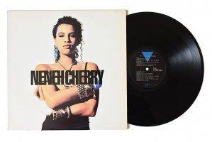 Neneh Cherry / Raw Like Sushi / ネナ・チェリー