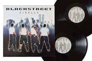 Blackstreet / Finally / ブラックストリート