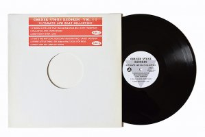 Various / Corner Stone Records Vol.11 / Ultimate Low Beat Collection