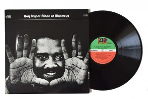 Ray Bryant / Alone At Montreux / レイ・ブライアント