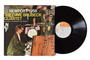 The Dave Brubeck Quartet / Newport 1958 / デイブ・ブルーベック