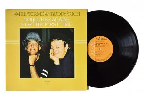 Mel Torme & Buddy Rich / Together Again For The First Time / メル・トーメ & バディ・リッチ