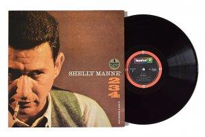 Shelly Manne / 2-3-4 / シェリー・マン