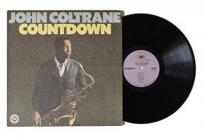 John Coltrane / Countdown / ジョン・コルトレーン