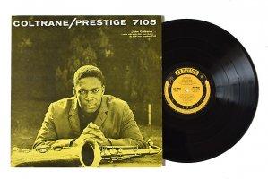 John Coltrane / Coltrane / ジョン・コルトレーン