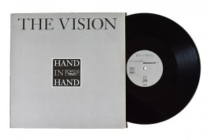 The Vision / Hand In Hand / ザ・ヴィジョン
