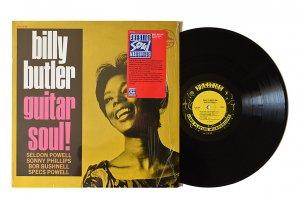 Billy Butler / Guitar Soul! / ビリー・バトラー