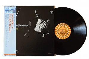 Sonny Stitt Plays Arrangements From The Pen Of Quincy Jones / ソニー・スティット