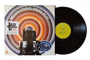 Melvin Sparks / Spark Plug / メルビン・スパークス
