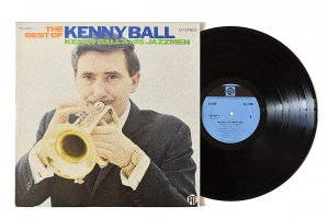 The Best Of Kenny Ball / ベスト・オブ・ケニー・ボール