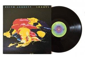 Keith Jarrett / Shades / キース・ジャレット