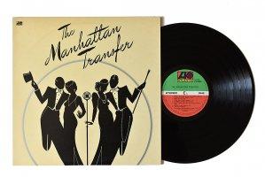 The Manhattan Transfer / マンハッタン・トランスファー / デビュー!