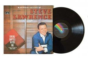 Steve Lawrence / Swing Softly With Me / スティービー・ローレンス