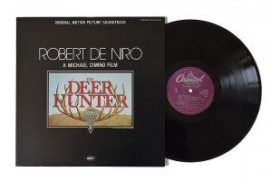 John Williams / The Deer Hunter / ジョン・ウィリアムス / ディア・ハンター / サウンドトラック