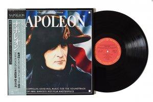 Napoleon / Carmine Coppola / ナポレオン / サウンドトラック / コッポラ