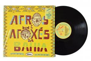 Various / Afros E Afoxes Da Bahia
