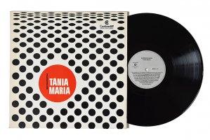 Tania Maria / Apresentamos Tania Maria / タニア・マリア