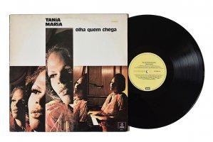 Tania Maria / Olha Quem Chega / タニア・マリア