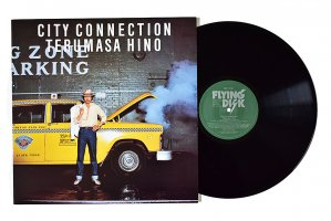 Terumasa Hino / City Connection / 日野皓正