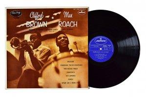 Clifford Brown And Max Roach / クリフォード・ブラウン & マックス・ローチ