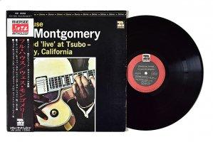 Wes Montgomery / Full House / ウェス・モンゴメリー