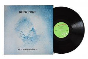 Tangerine Dream / Phaedra / タンジェリン・ドリーム