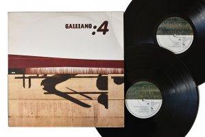 Galliano : 4 / ガリアーノ