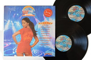 Various / Synergy / Aurra / First Choice / Double Exposure / Instant Funk / Candido