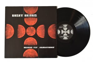 Visit Venus / Magic Fly Variations / ヴィジット・ヴィーナス