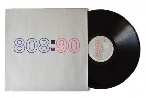 808 State / 90 / 808ステイト
