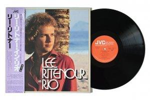 Lee Ritenour In Rio / リー・リトナー